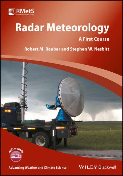 Robert M. Rauber Radar Meteorology lars landberg meteorology for wind energy an introduction