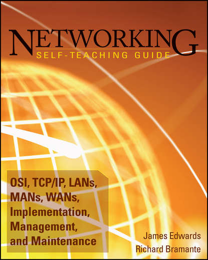 networking James Edwards Networking Self-Teaching Guide
