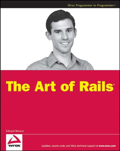 Edward Benson The Art of Rails lauren vaccarello the retargeting playbook how to turn web window shoppers into customers