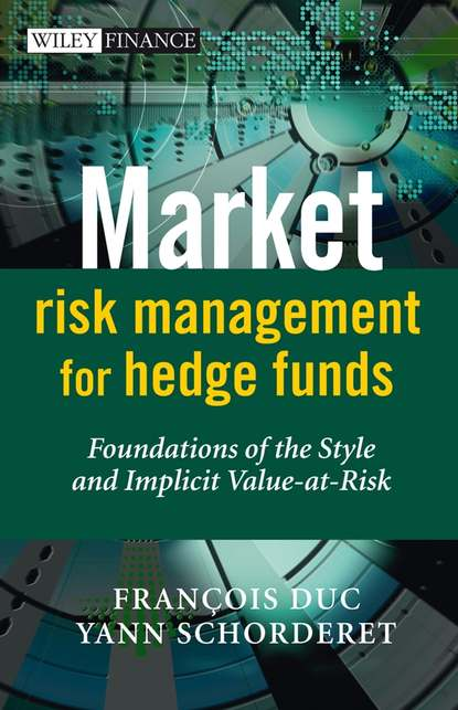 Francois Duc Market Risk Management for Hedge Funds francois duc market risk management for hedge funds