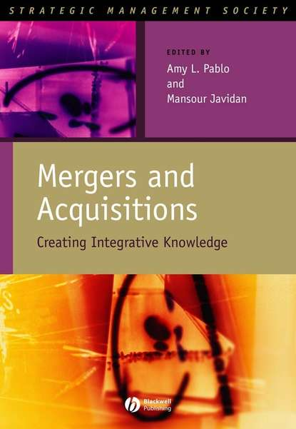 Mansour Javidan Mergers and Acquisitions why programs fail
