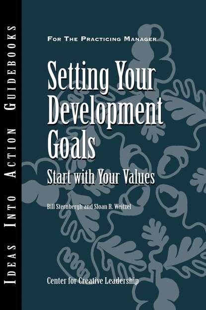 Center for Creative Leadership (CCL) Setting Your Development Goals недорого