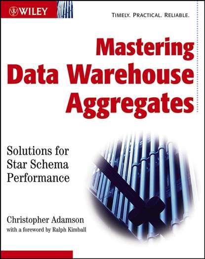 Mastering Data Warehouse Aggregates
