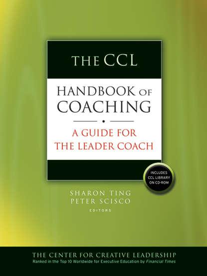 Sharon Ting The CCL Handbook of Coaching недорого