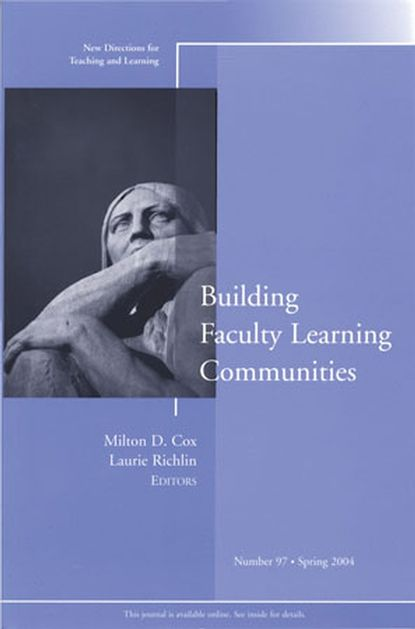 Laurie Richlin Building Faculty Learning Communities robert smithson – learning from new jersey and elsewhere