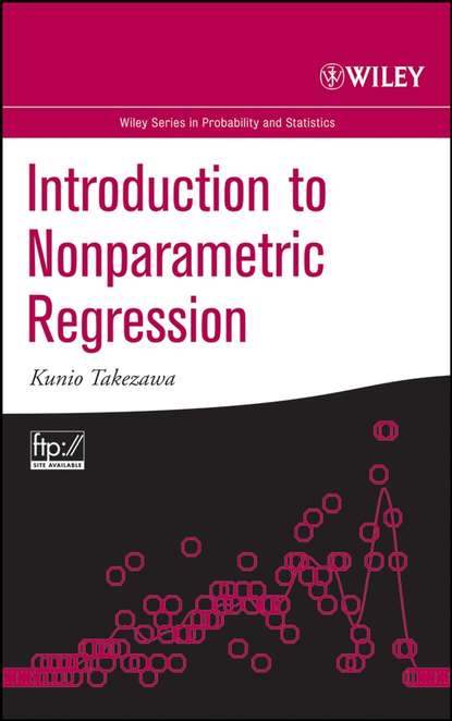 Фото - Группа авторов Introduction to Nonparametric Regression mikhail s nikulin nonparametric tests for complete data