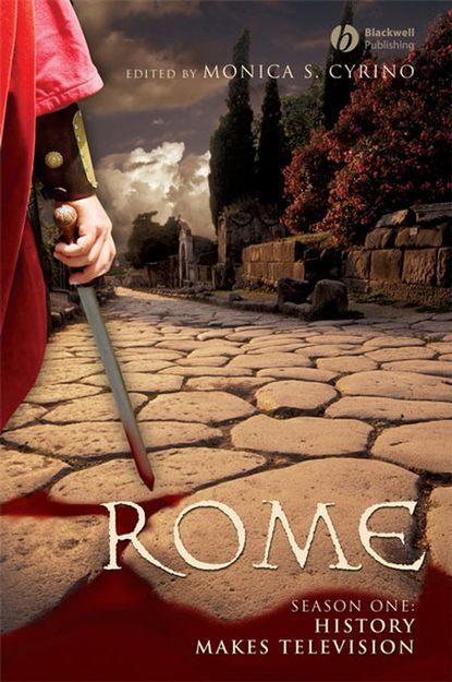 Группа авторов Rome Season One группа авторов the colosseum rome italy