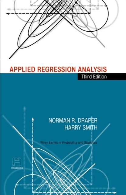 Фото - Harry Smith Applied Regression Analysis lukasz prochownik linear predictive regression framework