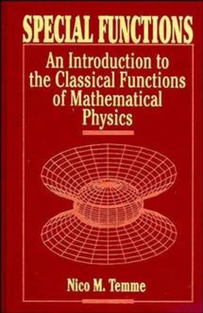 Фото - Группа авторов Special Functions stephen newman c a classical introduction to galois theory
