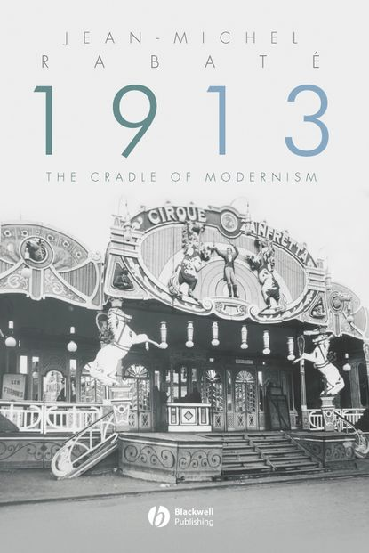 Группа авторов 1913 группа авторов the modernist bestiary