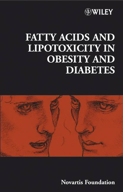 Gregory Bock R. Fatty Acid and Lipotoxicity in Obesity and Diabetes leff todd adipose tissue in health and disease