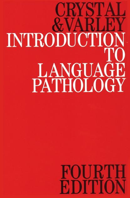 David Crystal Introduction to Language Pathology ron cody an introduction to sas university edition