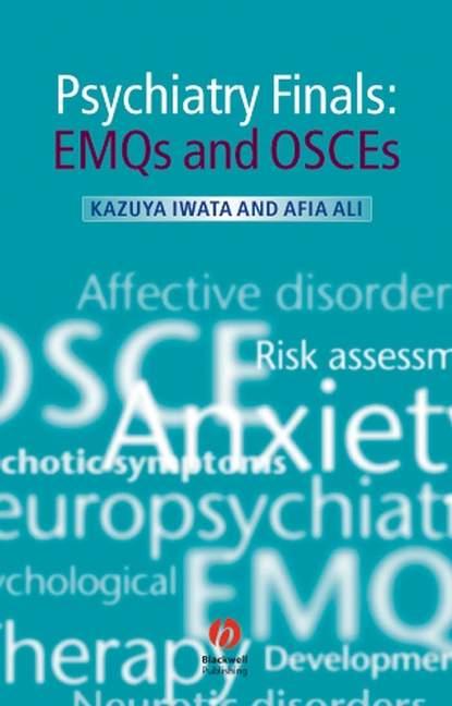 Kazuya Iwata Psychiatry Finals rebecca morgan emqs and sbas for medical finals