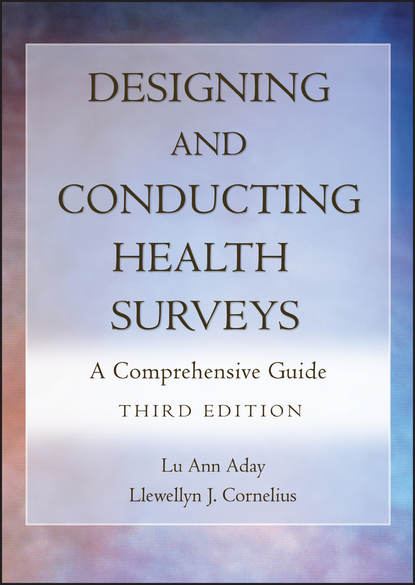 Llewellyn Cornelius J. Designing and Conducting Health Surveys michael h bodden resistance on the national stage