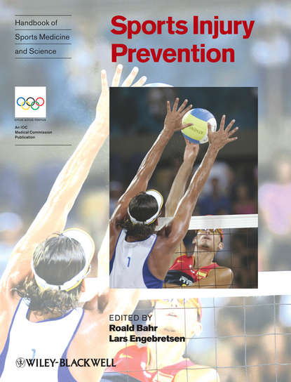 Roald Bahr Handbook of Sports Medicine and Science, Sports Injury Prevention dennis caine j epidemiology of injury in olympic sports
