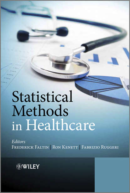 Фото - Fabrizio Ruggeri Statistical Methods in Healthcare guosheng yin clinical trial design bayesian and frequentist adaptive methods