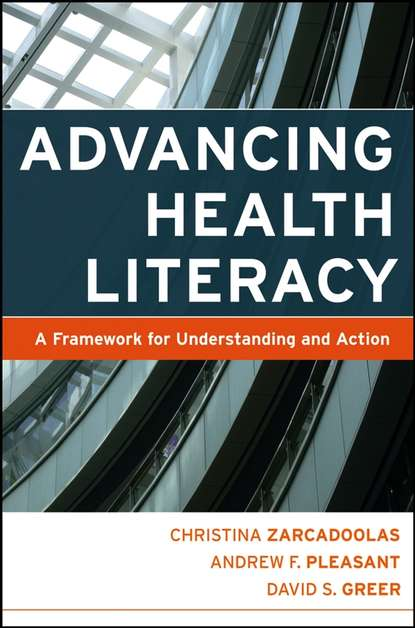 Christina Zarcadoolas Advancing Health Literacy lori brown diprete foundations for global health practice
