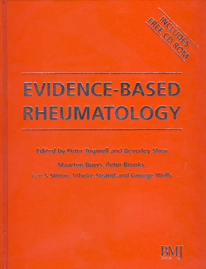 Peter Brooks Evidence-Based Rheumatology antonio dans l painless evidence based medicine