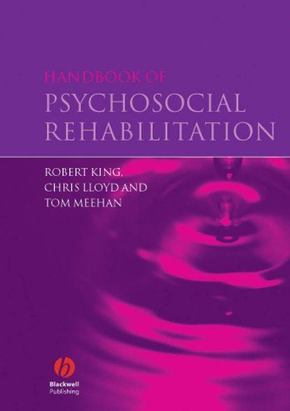 Chris Lloyd Handbook of Psychosocial Rehabilitation klineberg iven oral rehabilitation a case based approach