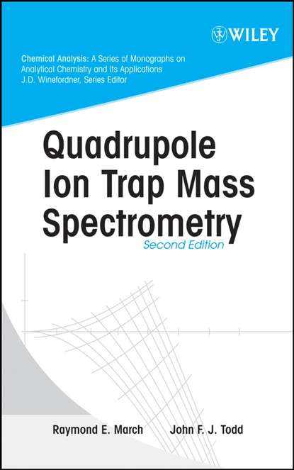 Фото - John Todd F. Quadrupole Ion Trap Mass Spectrometry emmett jonathan the santa trap