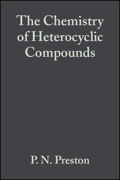 The Chemistry of Heterocyclic Compounds, Benzimidazoles and Cogeneric Tricyclic Compounds