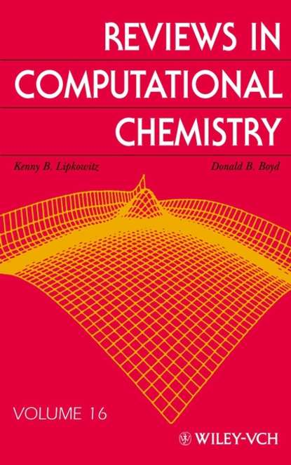 Kenny Lipkowitz B. Reviews in Computational Chemistry bing yan analysis and purification methods in combinatorial chemistry