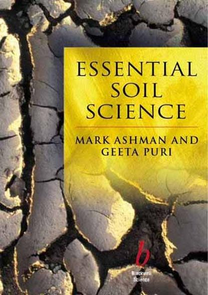 Фото - Mark Ashman Essential Soil Science helen wilmans a home course in mental science