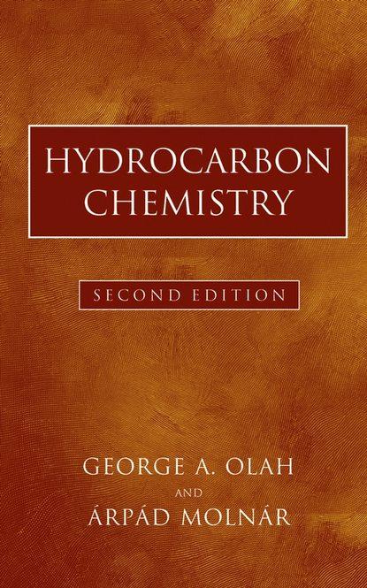 Molnár Árpád Hydrocarbon Chemistry недорого
