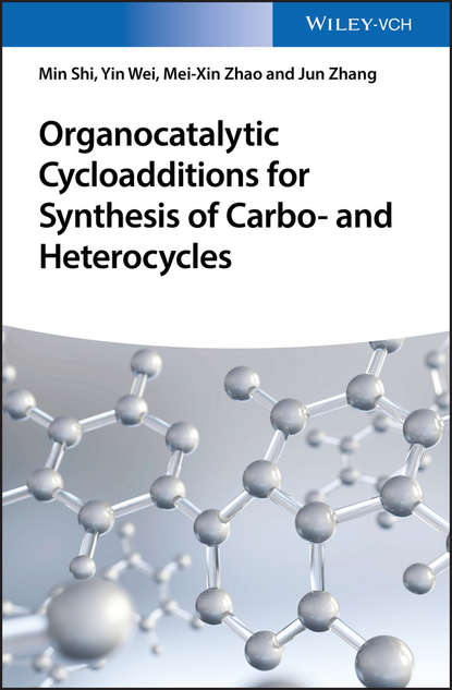 Dr. Wei Yin Organocatalytic Cycloadditions for Synthesis of Carbo- and Heterocycles john tebby c alkynes in cycloadditions
