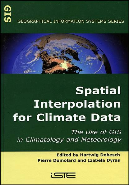 Hartwig Dobesch Spatial Interpolation for Climate Data gis data sources