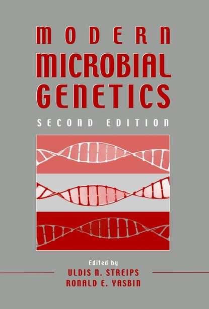 Uldis Streips N. Modern Microbial Genetics kumar sanjay genetic divergence in niger