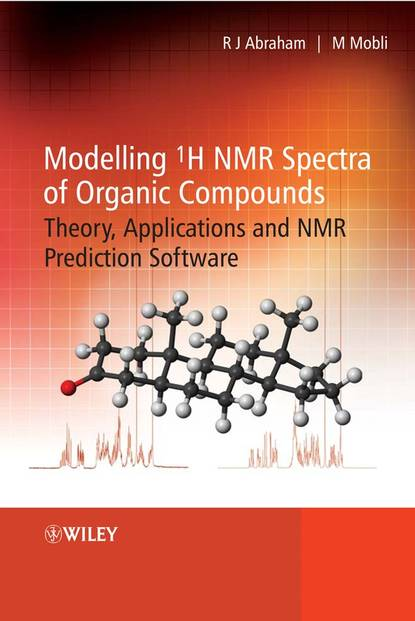 Mehdi Mobli Modelling 1H NMR Spectra of Organic Compounds g kirchhoff researches on the solar spectrum and the spectra of the chemical elements