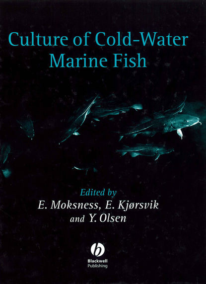 Erlend Moksness Culture of Cold-Water Marine Fish the safety and shelf life of smoked fish in nigeria