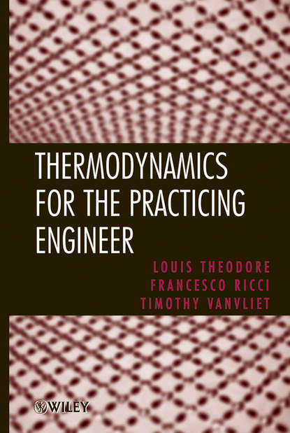 Louis Theodore Thermodynamics for the Practicing Engineer louis theodore heat transfer applications for the practicing engineer isbn 9780470937211