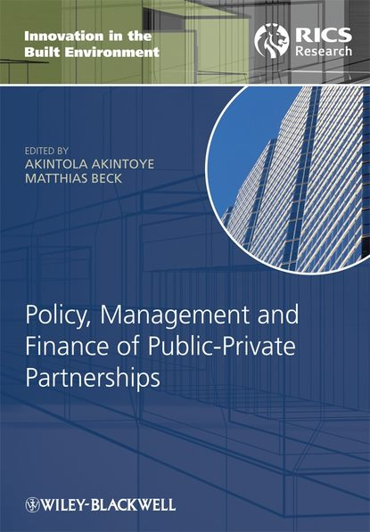 Matthias Beck Policy, Management and Finance of Public-Private Partnerships malawi ngwira public sector property asset management