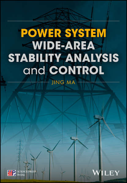 Jing Ma Power System Wide-area Stability Analysis and Control zongxiang lu integration of large scale wind energy with electrical power systems in china