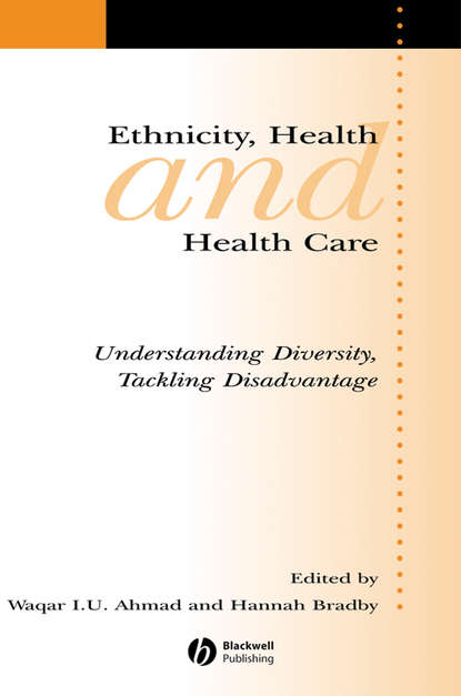Waqar Ahmad Ethnicity, Health and Health Care wenger etienne communities of practice in health and social care