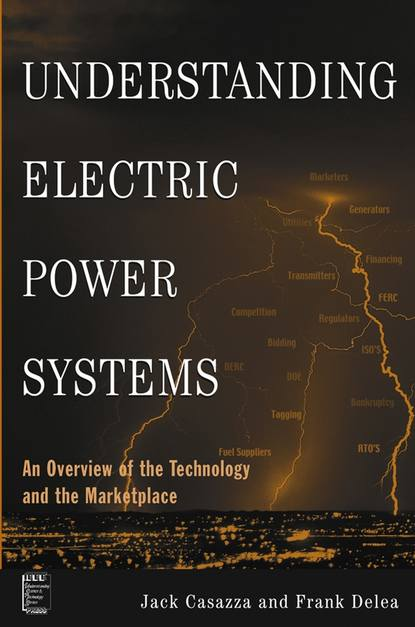Frank Delea Understanding Electric Power Systems ebrahim vaahedi practical power system operation