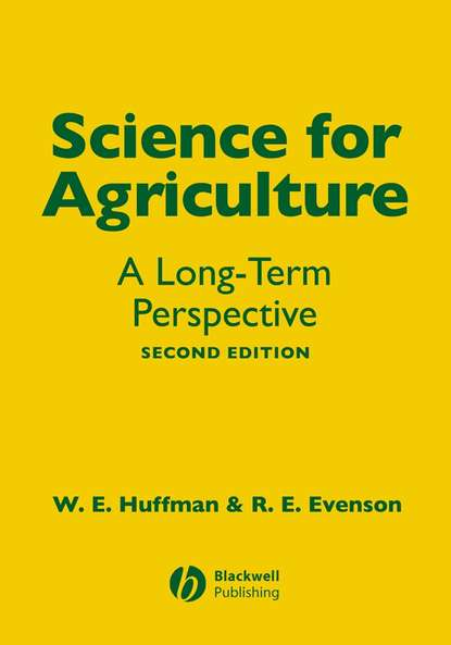 Wallace Huffman E. Science for Agriculture mashell chapeyama organisational democracy in the agriculture sector in zimbabwe scope practicality and benefits