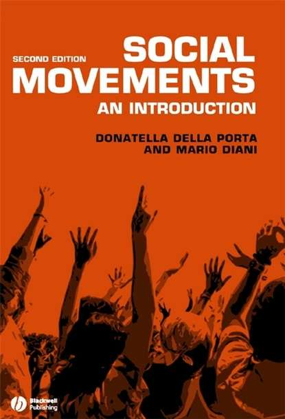 Фото - Mario Diani Social Movements peter scott r auditing social media a governance and risk guide