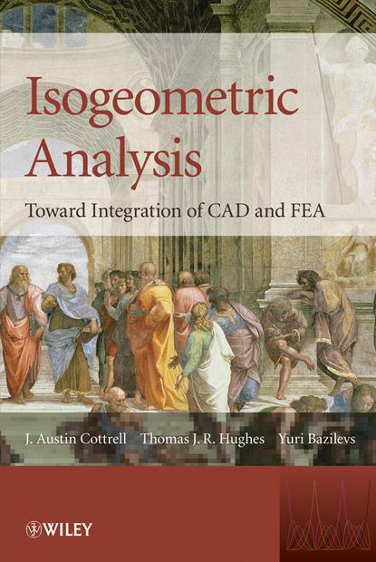 Yuri Bazilevs Isogeometric Analysis volbeat eindhoven
