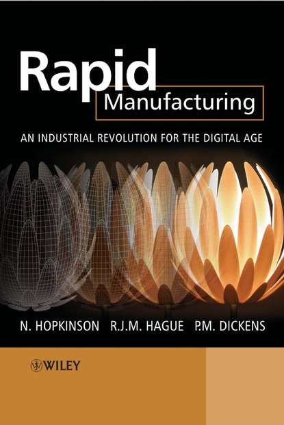 Фото - Neil Hopkinson Rapid Manufacturing peter kleinebudde continuous manufacturing of pharmaceuticals
