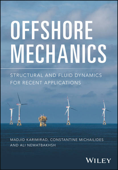 Madjid Karimirad Offshore Mechanics paul lynn a onshore and offshore wind energy an introduction