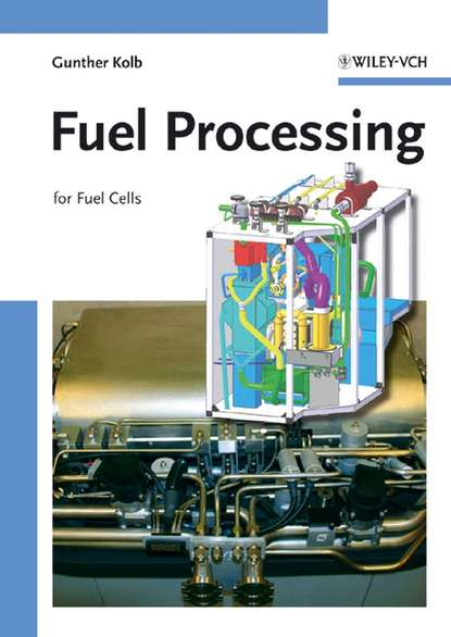 Gunther Kolb Fuel Processing nuclear power plant design using gas cooled reactors