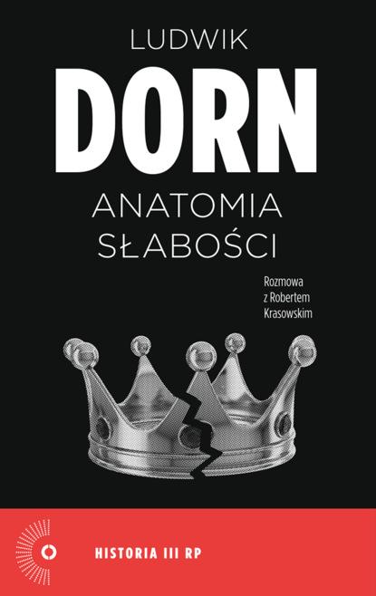 robert krasowski o demokracji w polsce Robert Krasowski Anatomia słabości