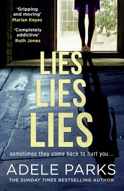 Adele Parks Lies Lies Lies donna hill longing and lies