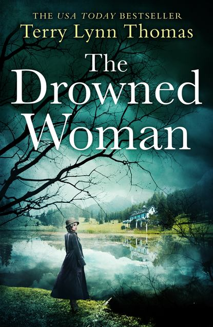 Terry Thomas Lynn The Drowned Woman terry lynn thomas house of secrets