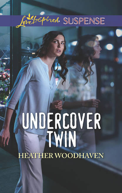 Heather Woodhaven Undercover Twin