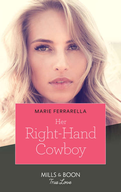 Her Right-Hand Cowboy