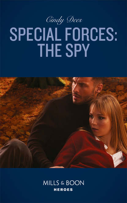 Cindy Dees Special Forces: The Spy cindy dees special forces the recruit